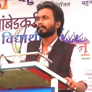 Rahul Sonpimple